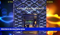 Big Deals  Cool Restaurants Top of the World: Volume 2 (English, German and French Edition)  Full