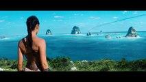WONDER WOMAN : Trailer officiel