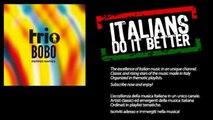Trio Bobo - James Bobo - Radio Edit
