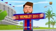 FCB Socis - Nueva app para los socios del FC Barcelona