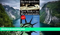 Big Deals  The New York Times Guide to New York City Restaurants 2003  Best Seller Books Most Wanted