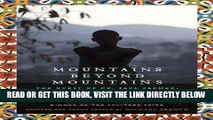 [EBOOK] DOWNLOAD Mountains Beyond Mountains (Adapted for Young People): The Quest of Dr. Paul