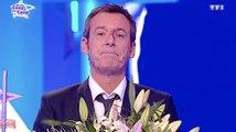Le message émouvant de Jean-Luc Reichmann en larmes - ZAPPING TÉLÉ DU 03/11/2016