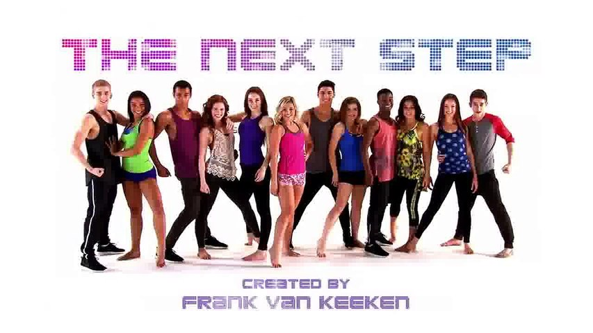 The Next Step - S03E15