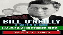 Best Seller Killing Kennedy: The End of Camelot Free Read
