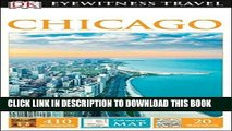 [New] Ebook DK Eyewitness Travel Guide: Chicago (Dk Eyewitness Travel Guides Chicago) Free Online
