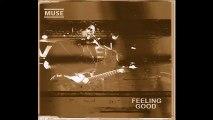 Muse - Feeling Good, Bordeaux Krakatoa, 01/14/2000