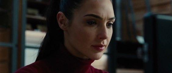 Cuplikan Film Wonder Woman Bersama Gal Gadot