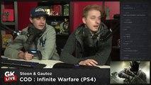 GK Live : The Elder Scrolls V: Skyrim Special Edition (250)