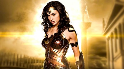 Wonder Woman With Gal Gadot   2 Full Movies