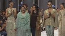 Εβδομάδα Μόδας Πακιστάν: Στο επίκεντρο η σεξουαλική κακοποίηση των γυναικών