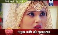 Kasam Tere Pyaar Ki  - 4th November 2016 Latest Updates    Colors Tv Serials   Hindi Drama News 2016