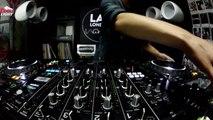 MAGDA minimal techno set in The Lab LDN 2016