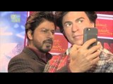 B4U Talk Of The Town Interview with Shah Rukh Khan