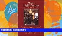 Big Deals  Historic Coffeehouses: Vienna, Budapest, Prague  Full Ebooks Best Seller