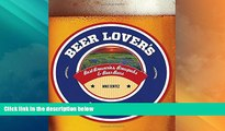Must Have PDF  Beer Lover s Texas: Best Breweries, Brewpubs   Beer Bars (Beer Lovers Series)  Best