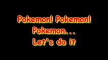 Pokémon Born To Be A Winner (Johto League Champions) Music Video AMV Revamped Version