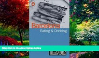 """Books to Read  Time Out Barcelona Eating   Drinking Guide (""""Time Out"""" Guides)  Best Seller Books"""