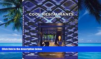 Books to Read  Cool Restaurants Top of the World: Volume 2 (English, German and French Edition)