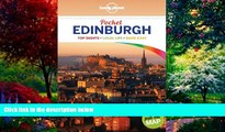 Big Deals  Lonely Planet Pocket Edinburgh (Travel Guide)  Full Ebooks Most Wanted