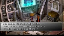 Final Fantasy 7 - Part 6 - Meeting Aeris Mom