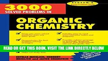 [FREE] EBOOK 3000 Solved Problems in Organic Chemistry (Schaum s Solved Problems) ONLINE COLLECTION
