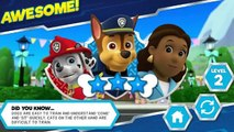 Paw Patrol Games - Paw Patrol All Star Pups Muddy Paws - Nick Jr Games