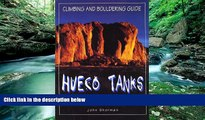 Books to Read  Hueco Tanks Climbing and Bouldering Guide (Regional Rock Climbing Series)  Best