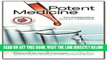 [FREE] EBOOK Potent Medicine: The Collaborative Cure for Healthcare ONLINE COLLECTION