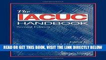 The IACUC Handbook, Second Edition