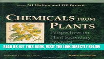 [READ] EBOOK Chemicals from Plants: Perspectives on Plant Secondary Products ONLINE COLLECTION