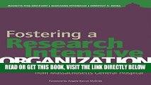 [FREE] EBOOK 2015 AJN Award Recipient Fostering a Research-Intensive Organization: An