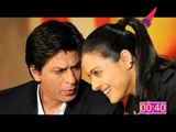 Shahrukh Khan's Look in Diwale Latest Bollywood Movie | Kajol, Varun Dhawan, Rohit Shetty