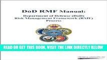 [DOWNLOAD] PDF DoD RMF Manual: Department of Defense (DoD) Risk Management Framework (RMF) Process