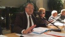 École d'infirmières : le maire de Vire ne s'avoue pas vaincu