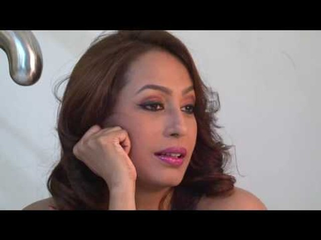 Kashmira Shah's Hot Photoshoot for Short Film Come Back To Me