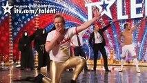 Top 10 Most Funny Performances Britains Got Talent Auditions