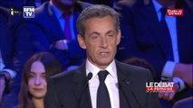 Sarkozy promet de faire un mandat unique s'il est réélu en 2017