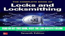 [FREE] EBOOK The Complete Book of Locks and Locksmithing, Seventh Edition BEST COLLECTION