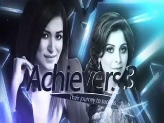 Kanika Kapoor On B4U Achievers | Part 1