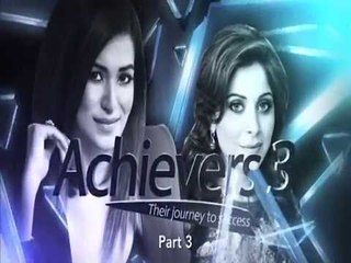 Kanika Kapoor On B4U Achievers | Part 2