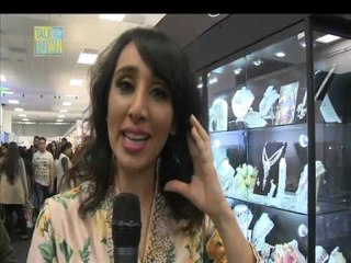 B4U Talk Of The Town At Asian Bride Live Part 1
