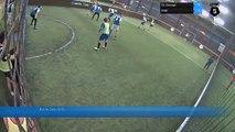 But de Zizou (8-6) - CL Concept Vs CUB - 02/11/16 20:00 - Paris (La Chapelle) (LeFive) Soccer Park