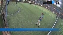Faute de Zizou - CL Concept Vs CUB - 02/11/16 20:00 - Paris (La Chapelle) (LeFive) Soccer Park