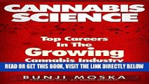 [FREE] EBOOK CANNABIS: Top Careers In The Growing Cannabis Industry 2016 (CANNABIS SCIENCE,