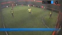 But de Anthony (4-2) - Les Olympicos Vs Atletic Gardians - 02/11/16 20:00