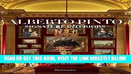 [READ] EBOOK Alberto Pinto: Signature Interiors ONLINE COLLECTION