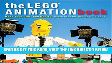 [FREE] EBOOK The LEGO Animation Book: Make Your Own LEGO Movies! BEST COLLECTION