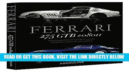 [READ] EBOOK Ferrari 275 GTB (Trade) ONLINE COLLECTION