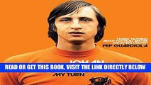 [FREE] EBOOK My Turn: The Autobiography BEST COLLECTION